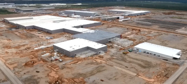 Bmw Manufacturing Plant Mexico Inprocon International Project Management